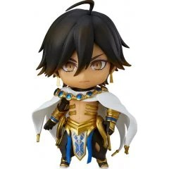 NENDOROID NO. 1296 FATE/GRAND ORDER: RIDER/OZYMANDIAS Orange Rouge