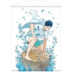 HAIKYU!! TO THE TOP 100CM WALL SCROLL: HAJIME IWAIZUMI (RE-RUN) Cospa