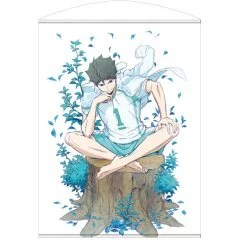 HAIKYU!! TO THE TOP 100CM WALL SCROLL: TORU OIKAWA (RE-RUN) Cospa