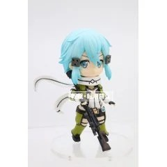 SWORD ART ONLINE ALICIZATION PUCHIEETE FIGURE: SINON Taito