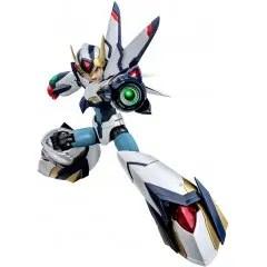 RIOBOT MEGA MAN X FALCON ARMOR VER. EIICHI SHIMIZU Sentinel