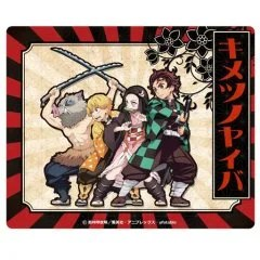 DEMON SLAYER: KIMETSU NO YAIBA MOUSE PAD A (RE-RUN) Cabinet