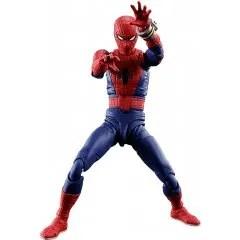 S.H.FIGUARTS MARVEL'S SPIDER-MAN: SPIDER-MAN (SPIDER-MAN TOEI TV SERIES) Tamashii (Bandai Toys)