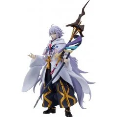 FIGMA NO. 479 FATE/GRAND ORDER ABSOLUTE DEMONIC FRONT BABYLONIA: MERLIN Max Factory