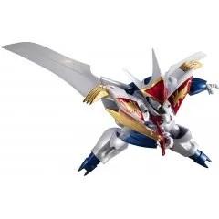 ROBOT SPIRITS SIDE MASHIN MASHIN HERO WATARU 2: SHISEI RYUJINMARU -30TH ANNIVERSARY SPECIAL COMMEMORATIVE VER.- Tamashii (Bandai Toys)