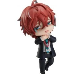 NENDOROID NO. 1323 HYPNOSIS MIC -DIVISION RAP BATTLE-: DOPPO KANNONZAKA [GOOD SMILE COMPANY ONLINE SHOP LIMITED VER.] Freeing