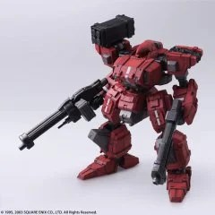 FRONT MISSION 1ST WANDER ARTS: FROST HELL'S WALL VER. Square Enix