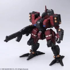 FRONT MISSION 3 WANDER ARTS: GRILLE SECHS WULONG CENTIPEDE VER. Square Enix