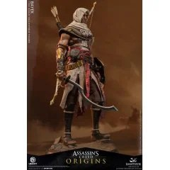 ASSASSIN'S CREED 1/6 SCALE COLLECTIBLE FIGURE: BAYEK Damtoys