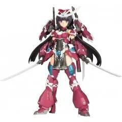 FRAME ARMS GIRL: MAGATSUKI Kotobukiya