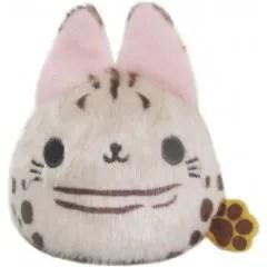 NEKO DANGO PLUSH: SERVAL CAT San-ei Boeki