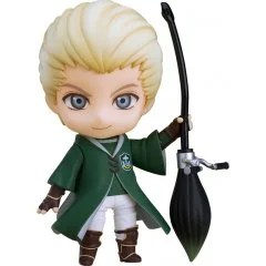 NENDOROID NO. 1336 HARRY POTTER: DRACO MALFOY QUIDDITCH VER. [GOOD SMILE COMPANY ONLINE SHOP LIMITED VER.] Good Smile