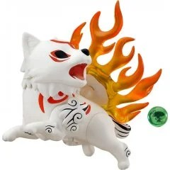 NENDOROID NO. 1365 OKAMI: AMATERASU [GOOD SMILE COMPANY ONLINE SHOP LIMITED VER.] Max Factory