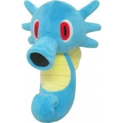 POCKET MONSTERS ALL STAR COLLECTION PP167: HORSEA (S) San-ei Boeki