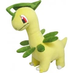POCKET MONSTERS ALL STAR COLLECTION PP169: BAYLEEF (S) San-ei Boeki