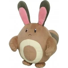 POCKET MONSTERS ALL STAR COLLECTION PP172: SENTRET (S) San-ei Boeki