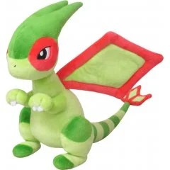 POCKET MONSTERS ALL STAR COLLECTION PP173: FLYGON (S) San-ei Boeki