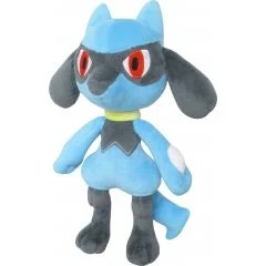 POCKET MONSTERS ALL STAR COLLECTION PP174: RIOLU (S) San-ei Boeki