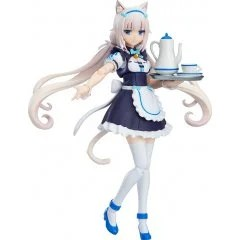 FIGMA NO. 487 NEKOPARA: VANILLA [GOOD SMILE COMPANY ONLINE SHOP LIMITED VER.] Max Factory