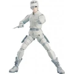 FIGMA NO. 489 CELLS AT WORK!: WHITE BLOOD CELL (NEUTROPHIL) Max Factory