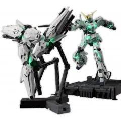 MOBILE SUIT GUNDAM UNICORN 1/100 SCALE MODEL KIT: UNICORN GUNDAM VER. KA (MGEX) Tamashii (Bandai Toys)