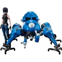 VARIABLE ACTION HI-SPEC GHOST IN THE SHELL: SAC_2045 TACHIKOMA & KUSANAGI MOTOKO Mega House