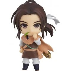 NENDOROID NO. 1406 CHINESE PALADIN SWORD AND FAIRY: LI XIAOYAO [GOOD SMILE COMPANY ONLINE SHOP LIMITED VER.] Good Smile Arts Shanghai