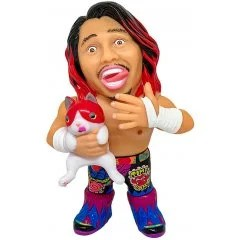 16D COLLECTION 013 NEW JAPAN PRO-WRESTLING: HIROMU TAKAHASHI 16 directions