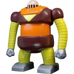 GRAND SOFVI BIGSIZE MODEL MAZINGER Z: BOSS BOROT Evolution-Toy