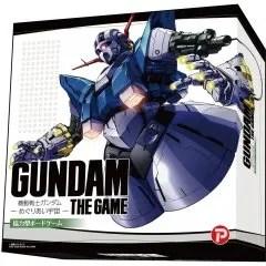 GUNDAM THE GAME -MOBILE SUIT GUNDAM: ENCOUNTERS IN SPACE- Plex