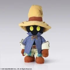 FINAL FANTASY IX ACTION DOLL: VIVI ORNITIER Square Enix
