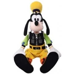 KINGDOM HEARTS SERIES PLUSH: KINGDOM HEARTS III GOOFY Square Enix