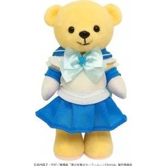 KUMAMATE PRETTY GUARDIAN SAILOR MOON ETERNAL: SUPER SAILOR MERCURY Movic