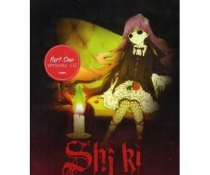 Shiki Part One