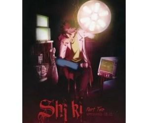 Shiki Part Two