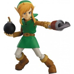 FIGMA LINK: A LINK BETWEEN WORLDS VER. [DX EDITION] (RE-RUN)