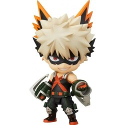 NENDOROID NO. 705 MY HERO ACADEMIA: KATSUKI BAKUGO HERO'S EDITION (RE-RUN)