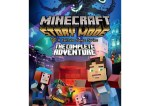 MINECRAFT: STORY MODE - A TELLTALE GAMES SERIES - THE COMPLETE ADVENTURE