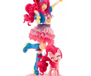 MY LITTLE PONY BISHOUJO 1/7 SCALE PRE-PAINTED FIGURE: PINKIE PIE