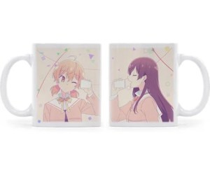 BLOOM INTO YOU FULL COLOR MUG CUP