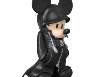 ULTRA DETAIL FIGURE KINGDOM HEARTS: KING MICKEY