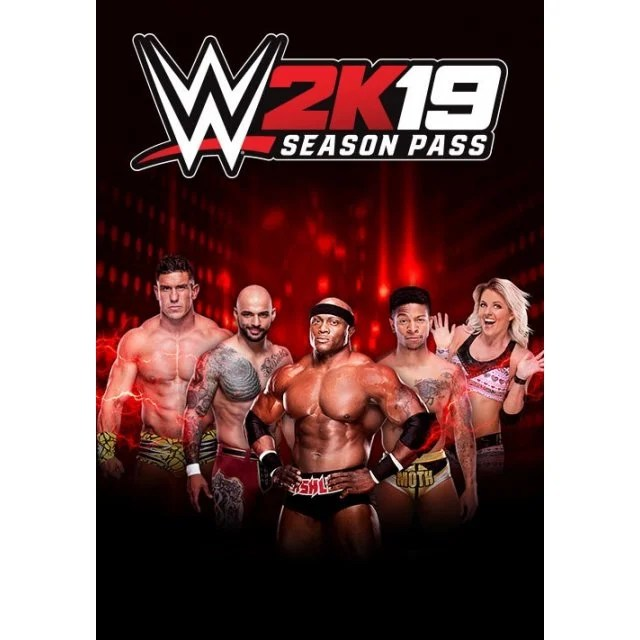 The Basic Facts of Wwe 2k19 – The interesting blog 7729