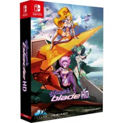 GHOST BLADE HD [LIMITED EDITION]