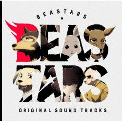 BEASTARS ANIME ORIGINAL SOUNDTRACK