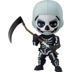 NENDOROID NO. 1267 FORTNITE: SKULL TROOPER