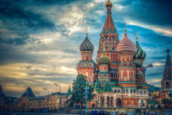 Секреты храма Василия Блаженного: sibved — LiveJournal