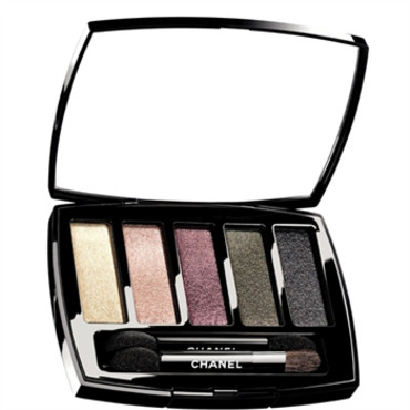Maquillage printemps été : Les ombres de Chanel