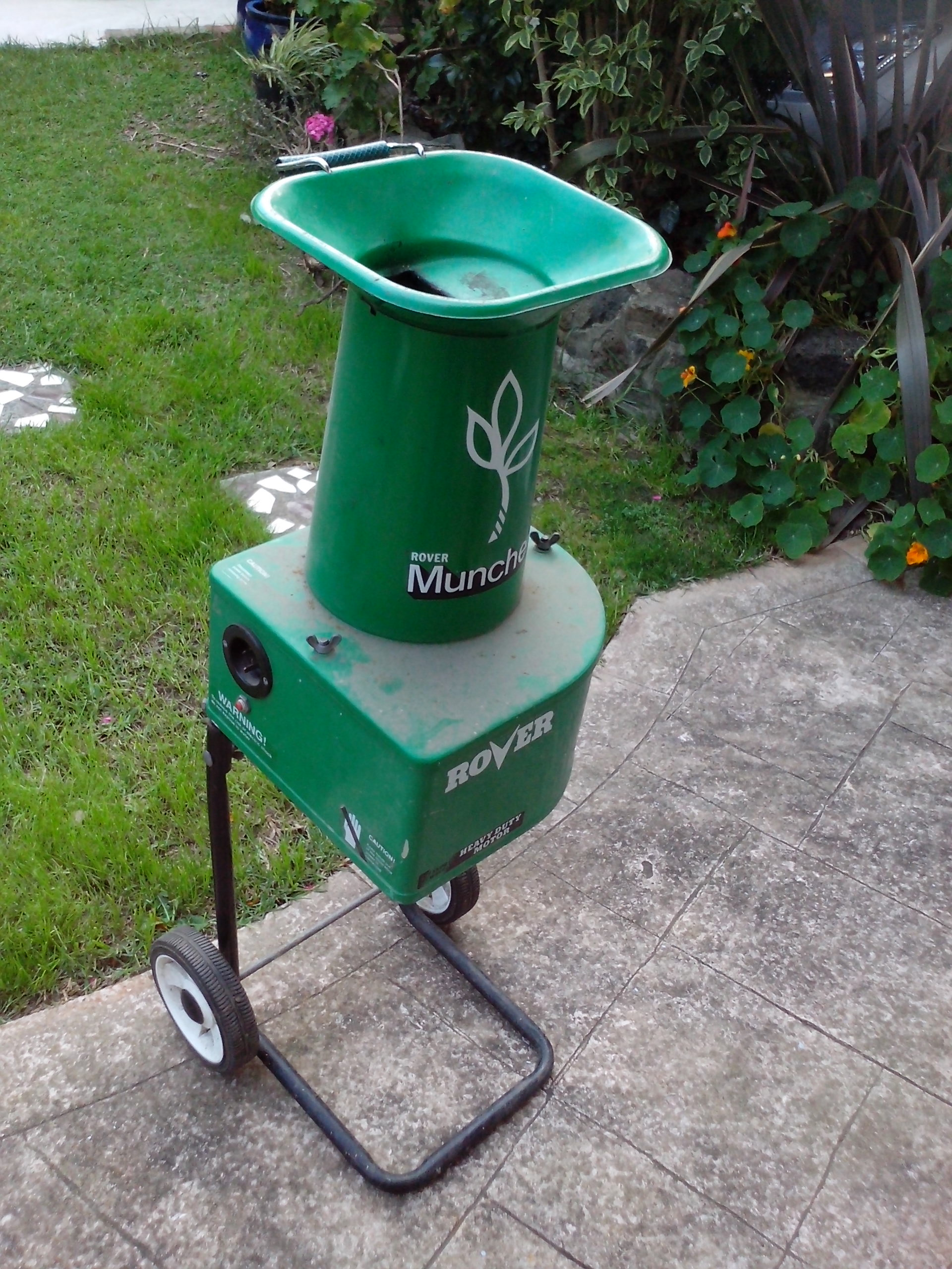 Chipper Mulcher Reviews