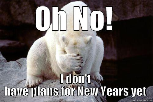 Image result for no new year plans gifs