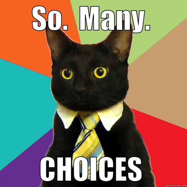 Image result for choices meme
